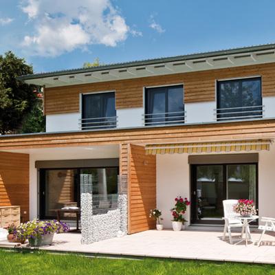 Haus Kufstein Duo - Regnauer Hausbau