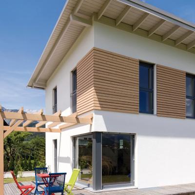 Haus Volders - Regnauer Hausbau