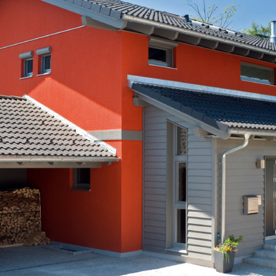 Haus Weilheim - Regnauer Hausbau