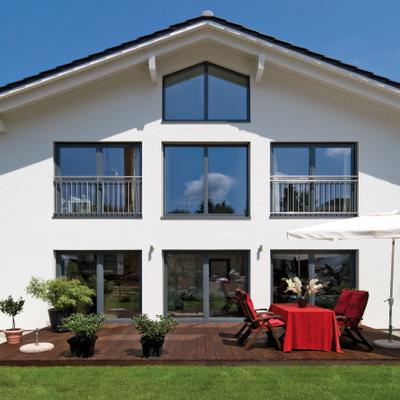 Haus Zorneding - Regnauer Hausbau