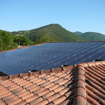 Fotovoltaico Residencial