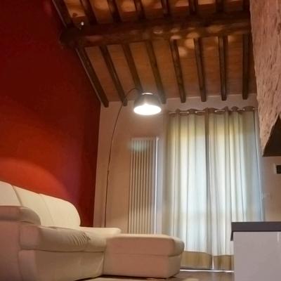 Design d'interni per appartamento Castelfranco di Sopra (AR)