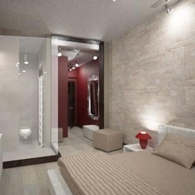 Ristrutturazione di un appartamento a Empoli (FI)