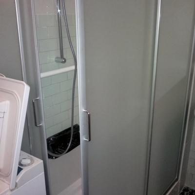 Il nuovo box doccia marca SAMO