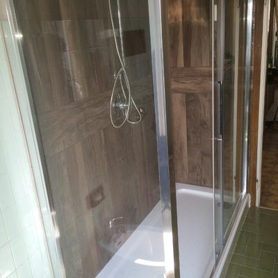 Il nuovo box doccia: raffinatezza e comodità