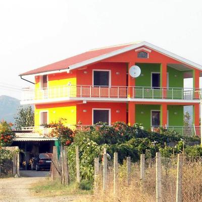 la villa classica