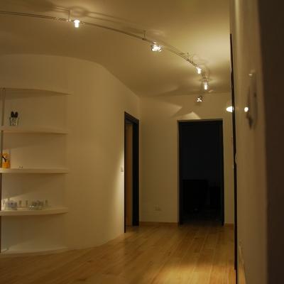 Illuminazione interni design torino studioayd