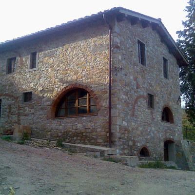 Restauro Panzano