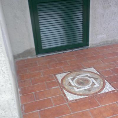 Rifacimento pavimentazione terrazza