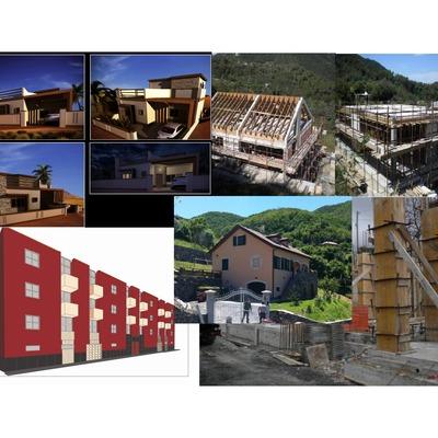 Esempi interventi edilizi residenziali