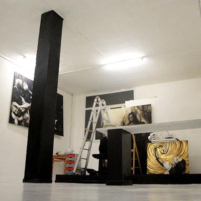 Showroom arte