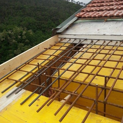 Ampliamento tetto