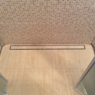 Sostituzione vasca con doccia