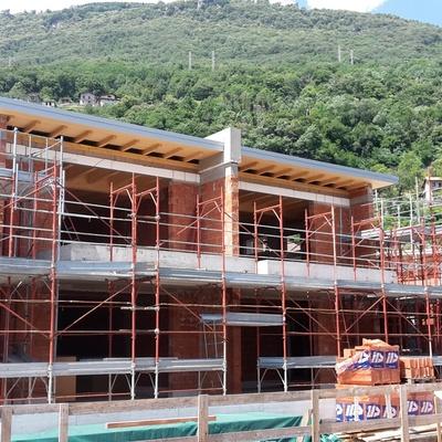 Realizzazione n°15 appartamenti Gera Lario