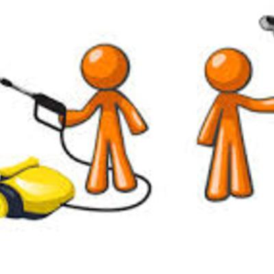 Impresa di pulizie Gordana