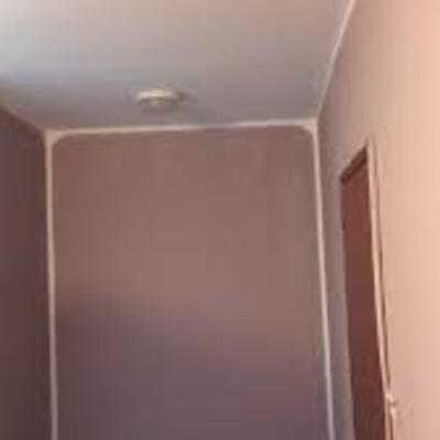 Camera da letto con stili moderni