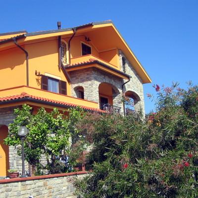 prezzo per la categoria dipingere esterno casa (unifamiliare ... - Dipingere Esterno Casa