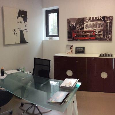 Ristrutturazione uffici + progetto arredo