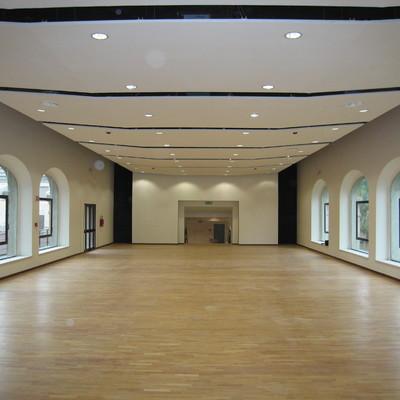 Auditorium Convitto Nazionale