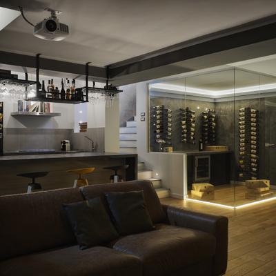 La passione per il vino ha trovato casa