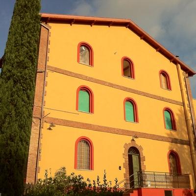 Ristrutturazione vecchio palazzo