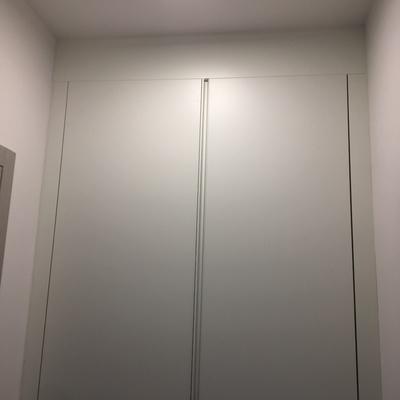armadio di servizio