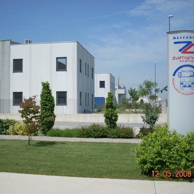giardino aziendale Piacenza