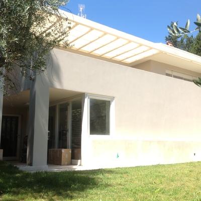 Ristrutturazione Integrale Villa Firenze