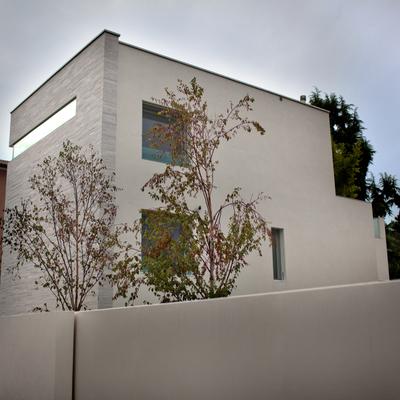 ristrutturazione di una casa anni ?70