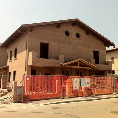 Realizzazione di Villetta Bifamiliare