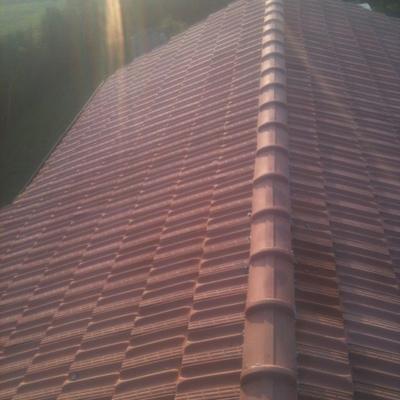 rifacimento tetto finito