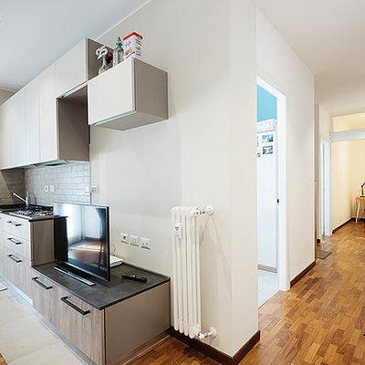 Appartamento via Caulonia