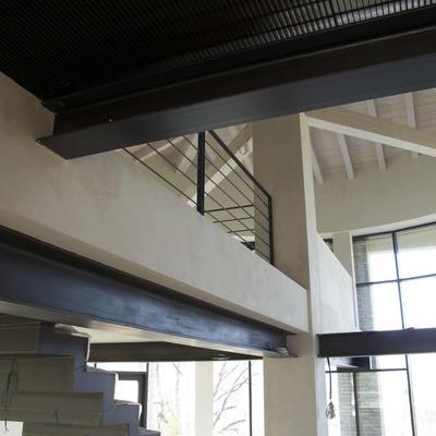 Consigli e idee per scegliere le scale per soppalchi for Idee scale per soppalchi