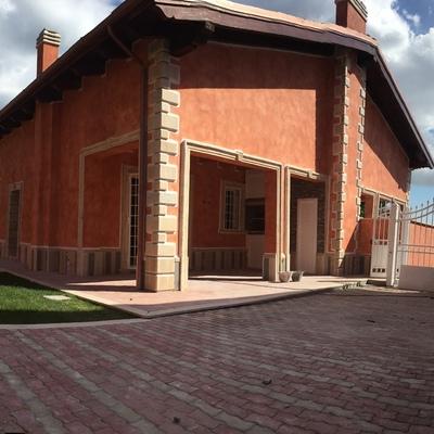 Villa bifamiliare 2
