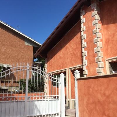 Villa bifamiliare 3