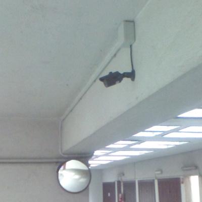 telecamera Ip vari focal