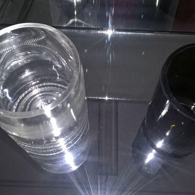 fondi di bottiglie