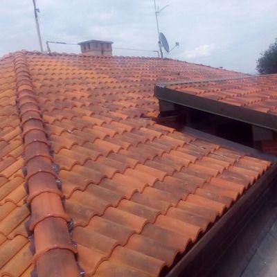 ristrutturazione completa tetto
