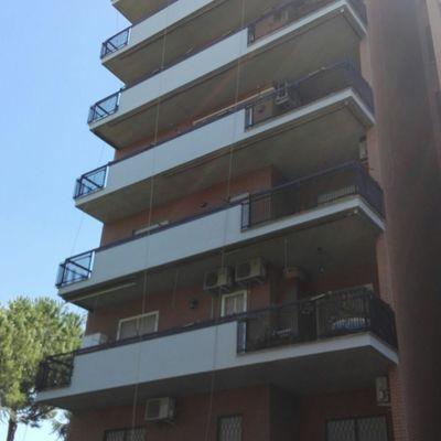 Ripristino balconi