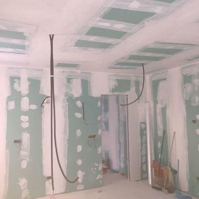 Isolamento termico acustico e ripartizioni
