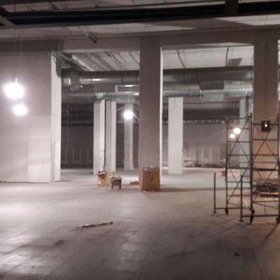 """""""OVVIO"""" Centro Commerciale  ROMA EST"""