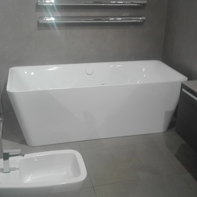 bagno lusso