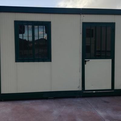 Container abbitativo uso ufficio