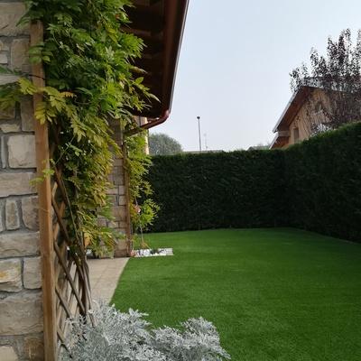 piccolo giardino sintetico