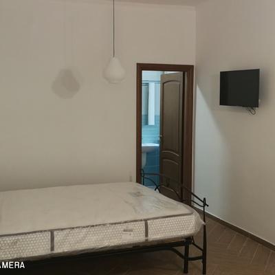 Ristrutturazione di un immobile sito in Napoli centro storico