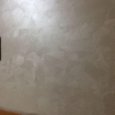 Lavorazione parete