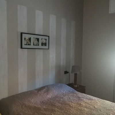 Problemi di muffa camera da letto