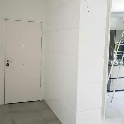 armadio lavanderia