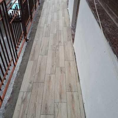 pavimento esterno balconi