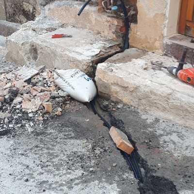 installazione impianto acqua